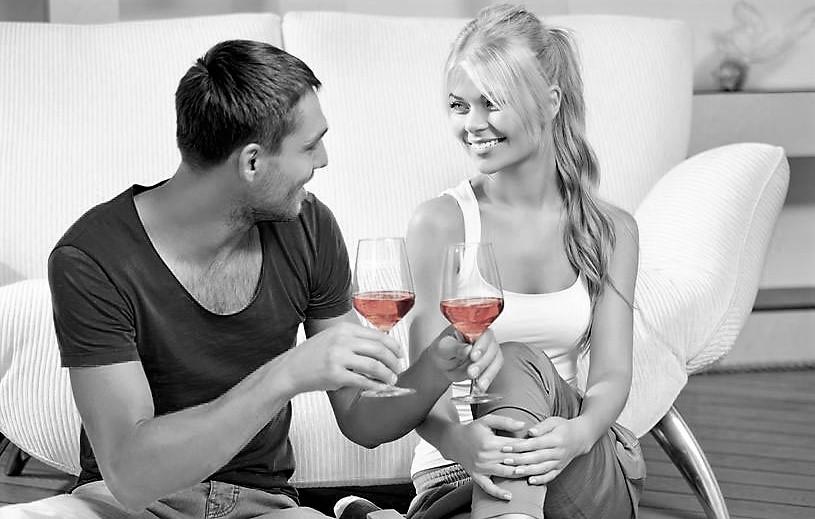 Vinealove, le site de rencontre qui met du vin dans l'amour