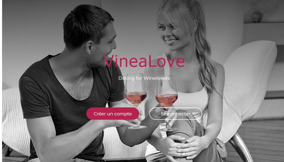 Vinealove, le premier site de rencontres autour du vin, est languedocien